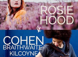 Double Headline Tour with Cohen Braithwaite-Kilcoyne