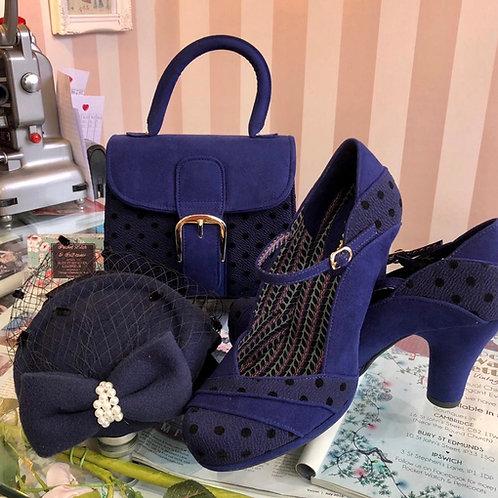 Aubrey Shoe