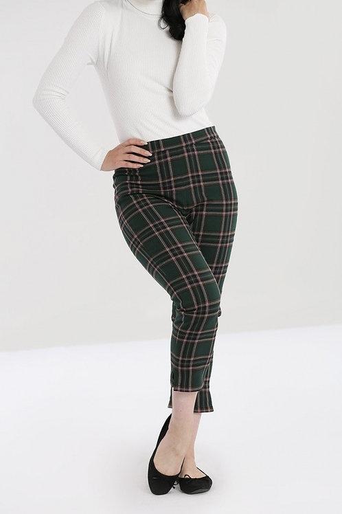 Molly Cigarette Pants