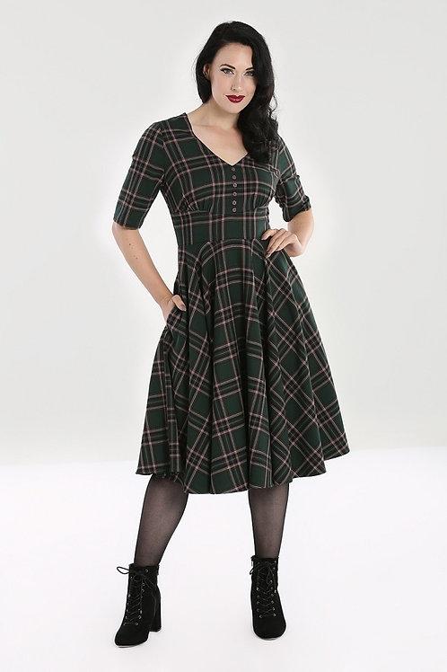 Marlow Swing dress