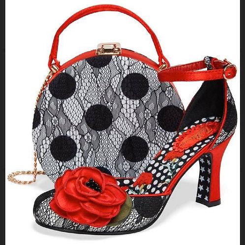 Mono Fleur Shoe