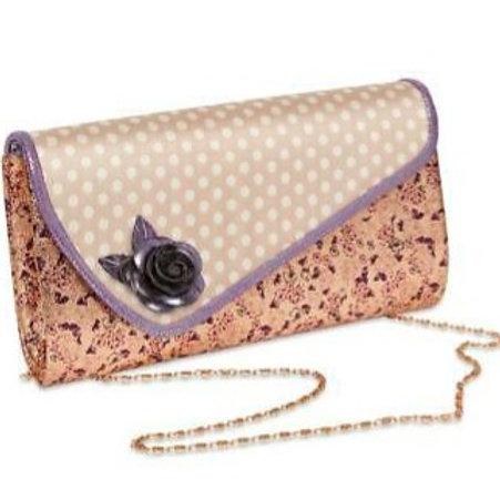 Dotty Daydream Matching  Bag