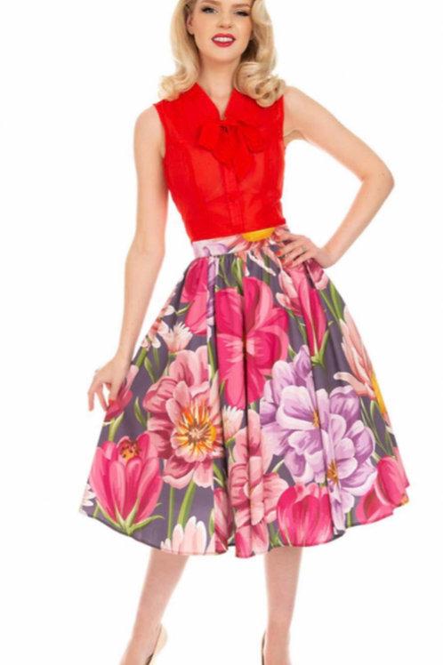 Stephanie Swing Skirt