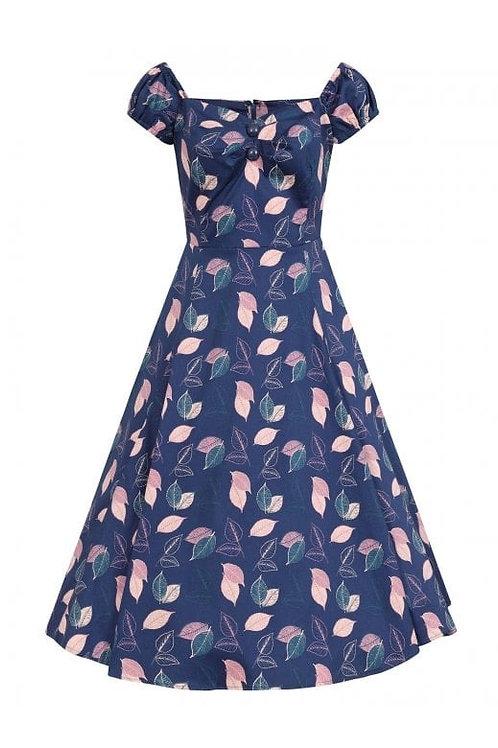 Kimmy Von Shimmy Swing dress
