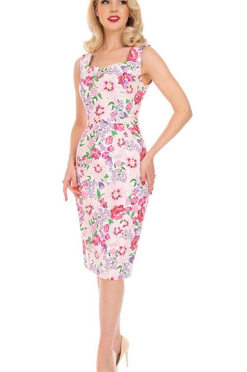 Penny Wiggle Dress