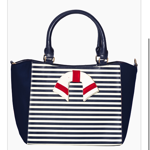 Nautical mayhem Matching Bag