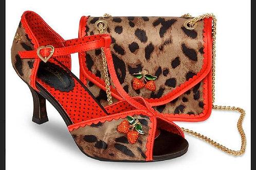 Betty Boop Shoe