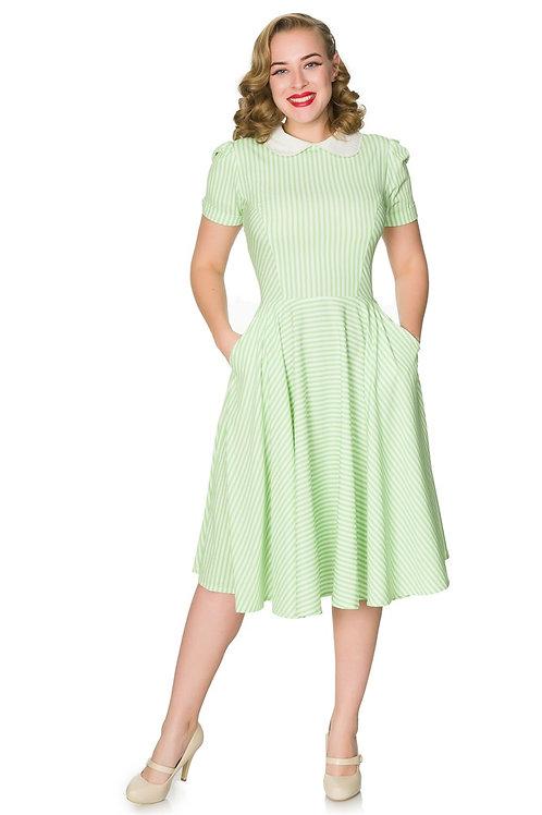 Mabel Mae Swing Dress