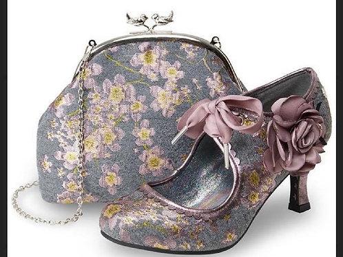 Serenity Shoe
