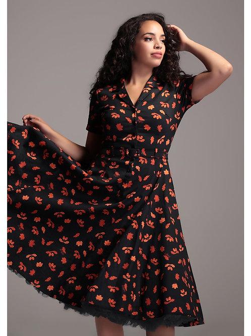Acorn Swing dress