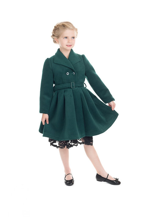 Marilyn Swing Coat