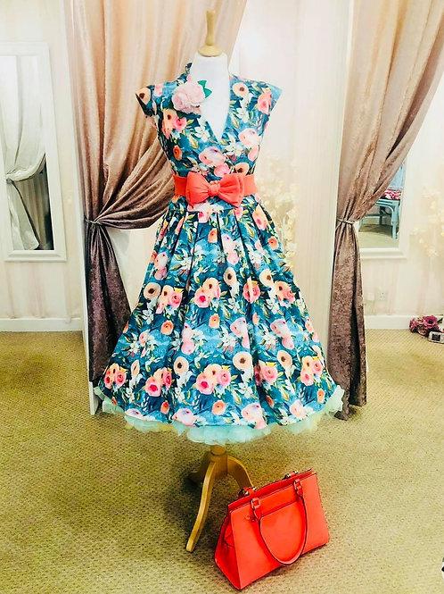 Patty Swing dress