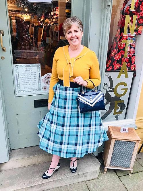 Mathilde skirt
