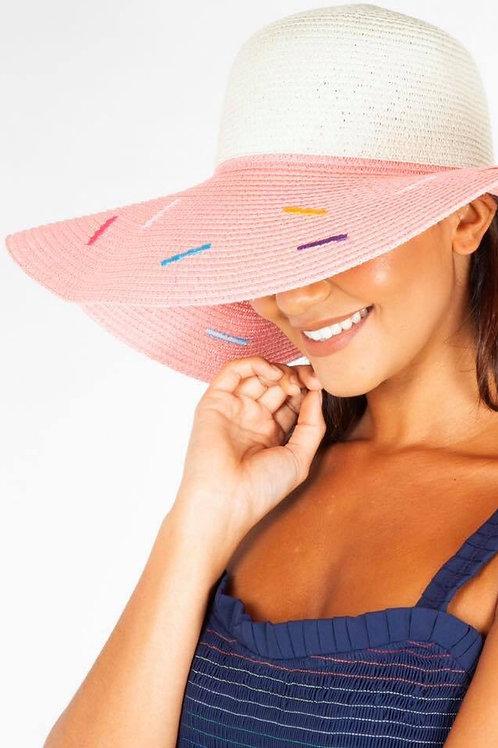 Sprinkles Fabulous Sun Hats!