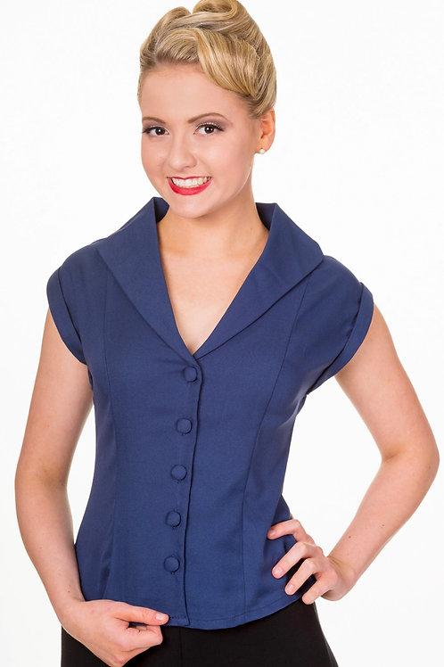 Dream master blouse