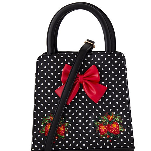Strawberry-Baby Bag