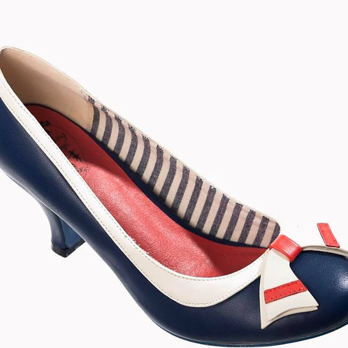 Nautical Mayhem Shoe