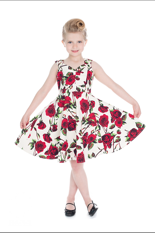 Delilah Rose Kids dress