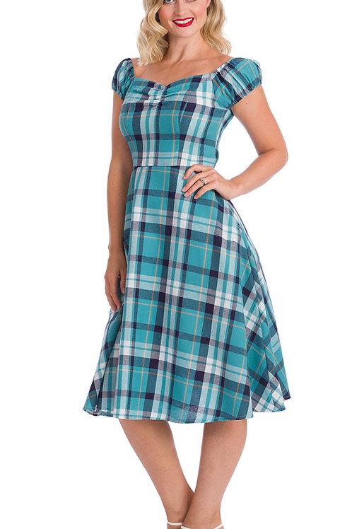Mathilde Swing dress