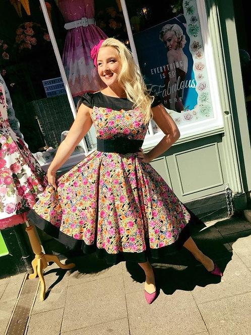 Zara Swing Dress dress