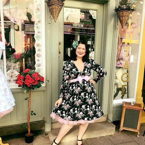 Lily Fleur dress