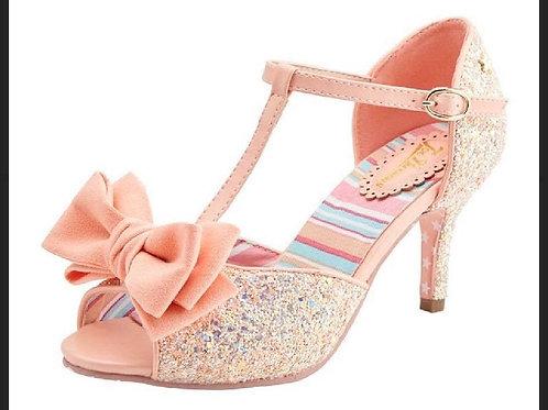 Glitz and Glam Shoe