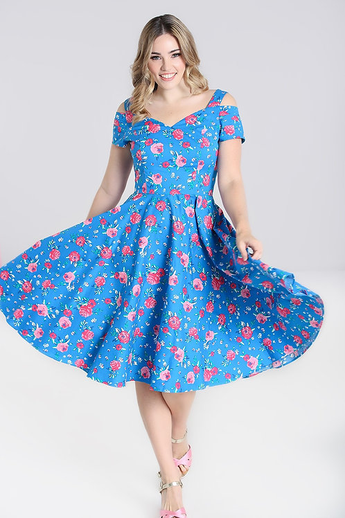 Betsy rose Swing Dress