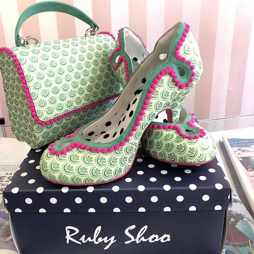 Cyrus Shoe