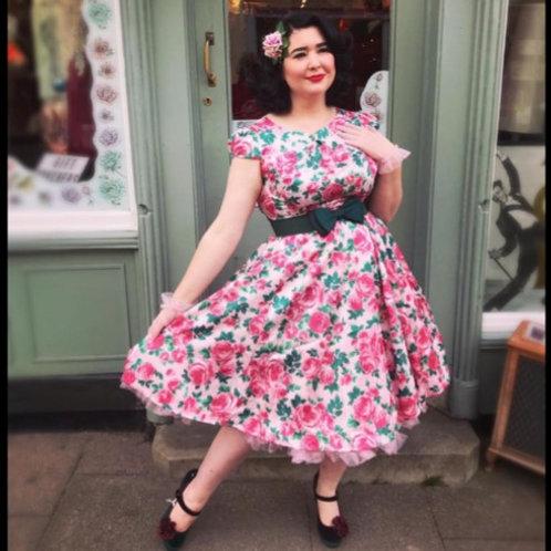 SweetPea Swing Dress
