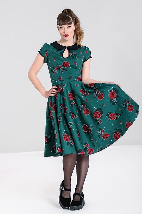 Leonora Swing dress