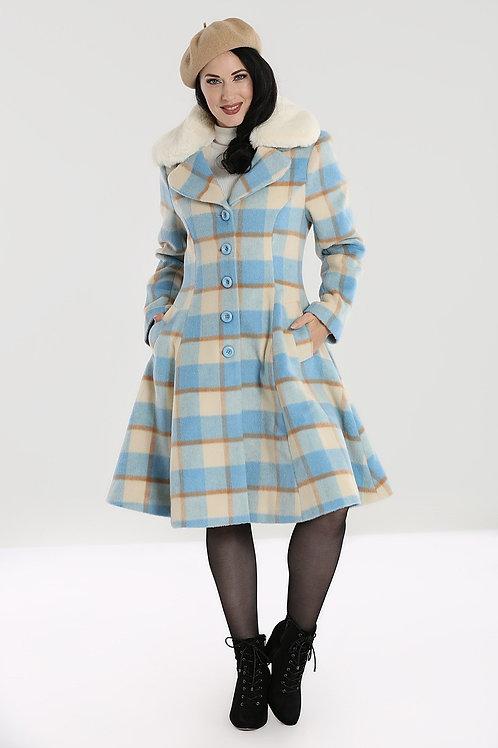Briar Swing Coat
