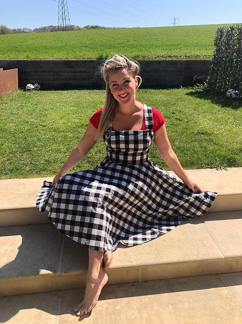 Dorothy Swing Pinafore