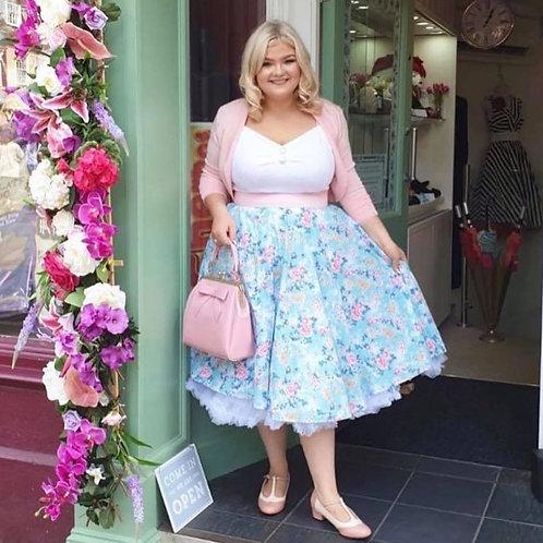 Spring Swing Skirt