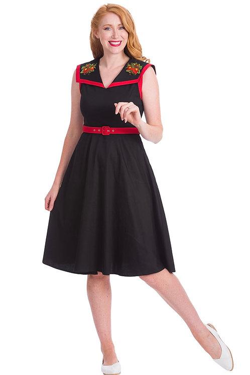Strawberry Shortcake swing dress