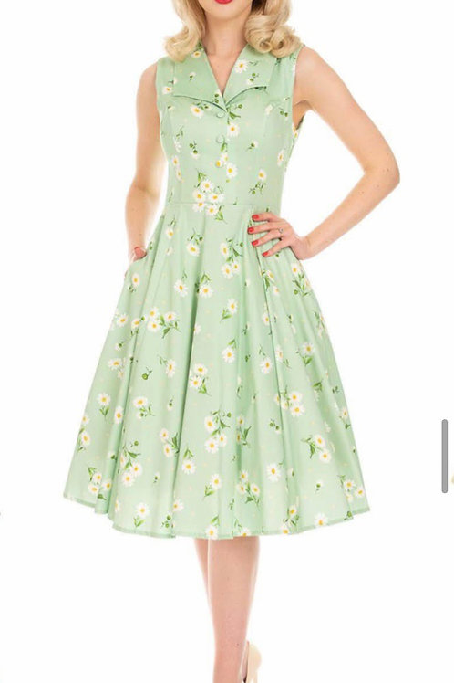 Jackie O Swing Dress