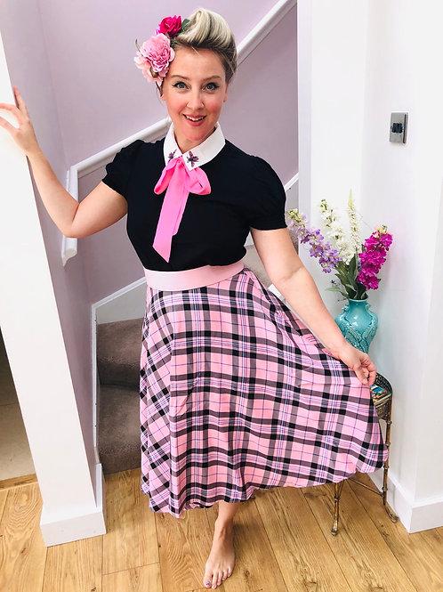 Melanie Swing Skirt