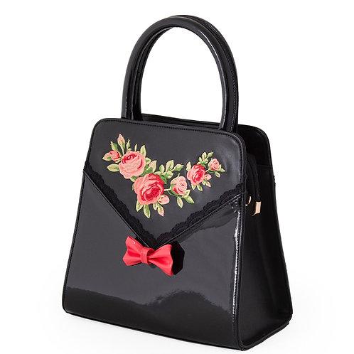 Roses & Posies Bag