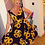 Thumbnail: Sonny Sunflower Swing Dress