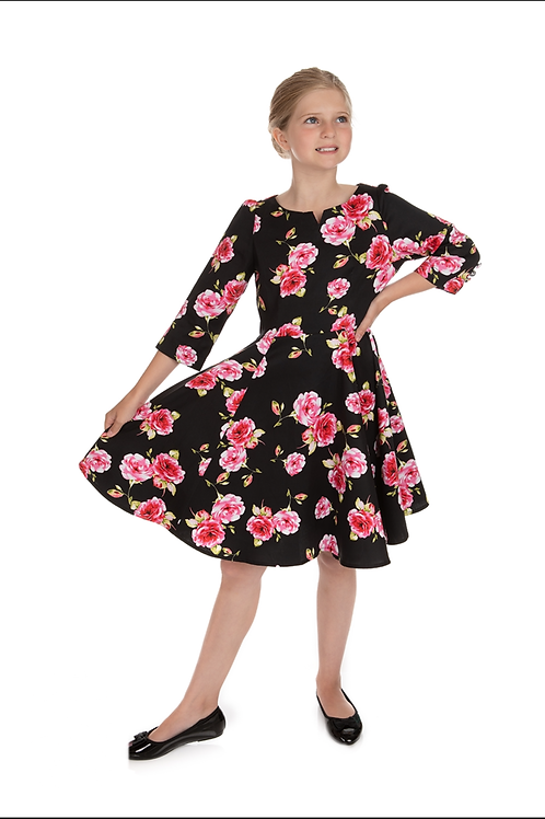Ava Kids dress