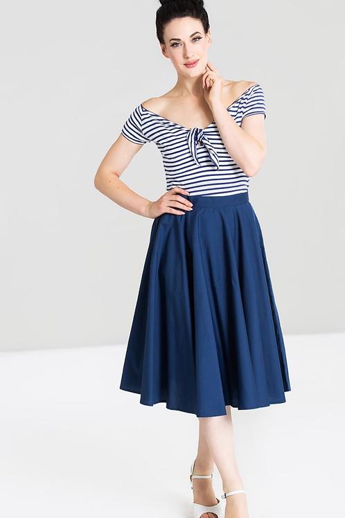 Doris Swing Skirt