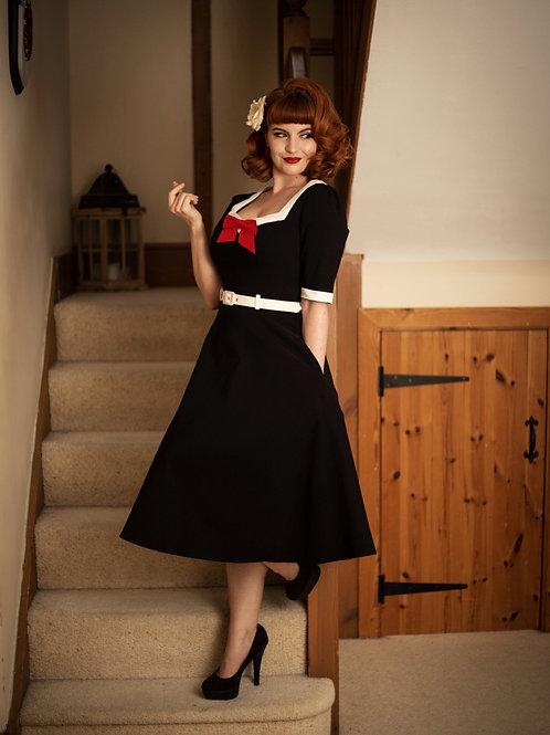 Marianne Swing dress