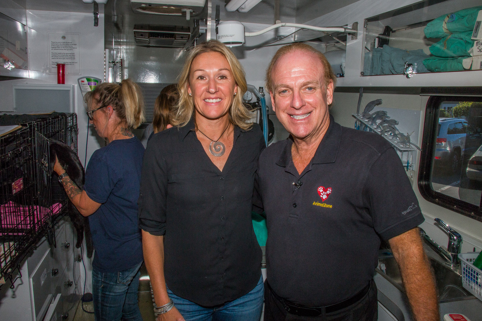 Isabelle Gullo & Nipper