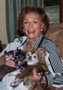 Sally Jordan & Pets