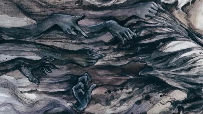 Teaser del nuevo disco: Aletheia I. Los pasos perdidos