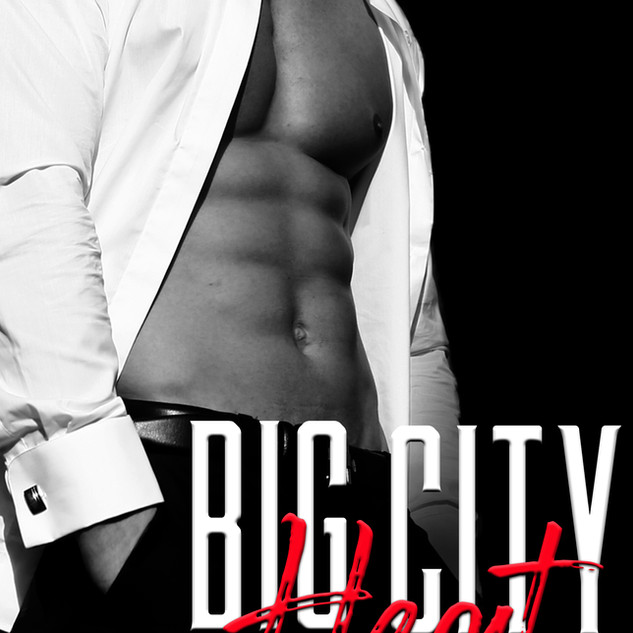 Big City High Rise: Wolf of Wall Street