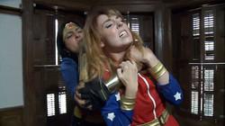 Agent Wonder: Wonder Brawl-4