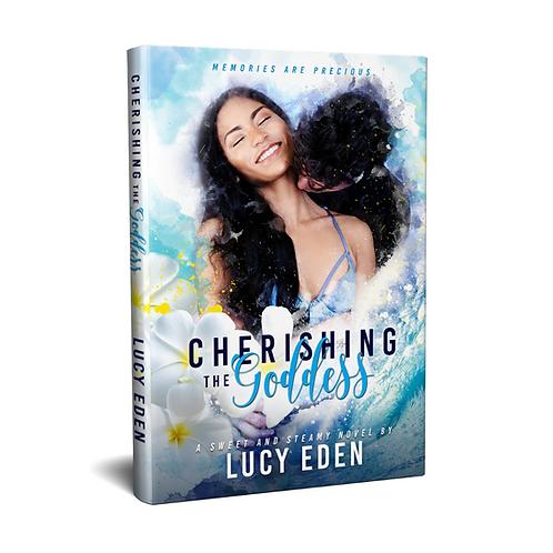 Cherishing the Goddess Personalized Paperback