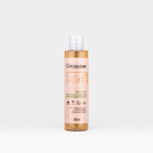 Douceur (Soft) Shampoo Chromalya