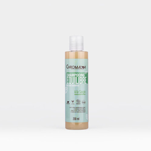 Equilibre (evenwichtige) Shampoo Chromalya