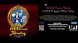 ADDAMS FAMILY - A MUSICAL